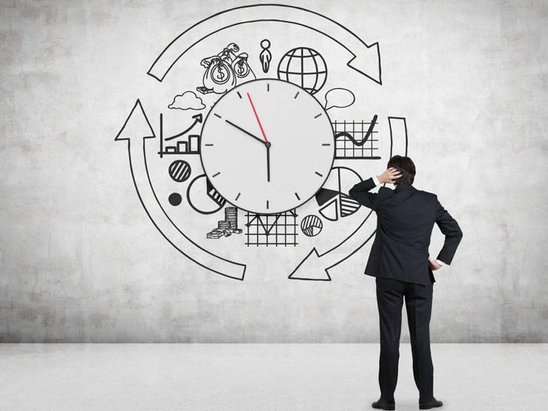 هفت پیشنهاد برای مدیریت زمان