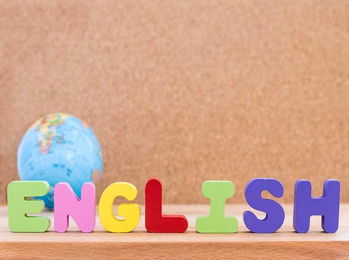 روش های تقویت زبان انگلیسی