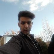 Mahdi Hatami