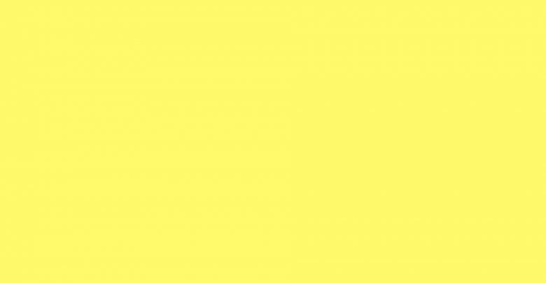 محتوای زرد در کسب و کار آنلاین