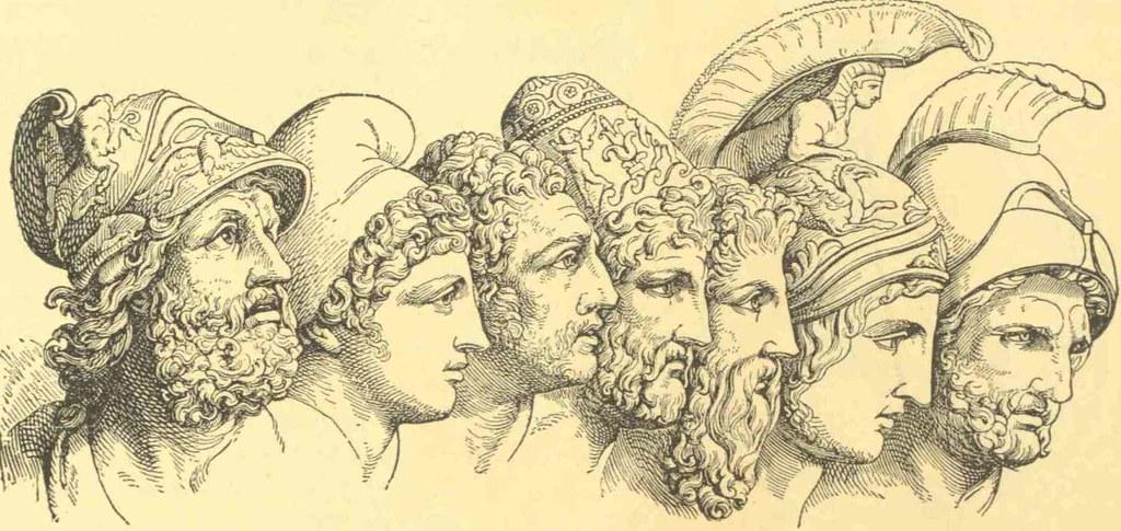 مردان بزرگ یا مردم عادی؛ تاریخ را کدام شکل میدهند؟