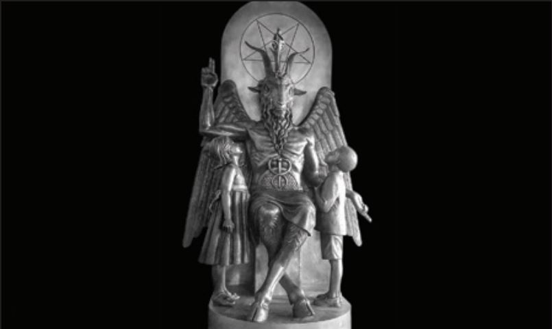 چرا شیطان پرستی؟!چرا ضد دین؟!(قسمت اول)