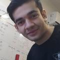 محمد تلخابی