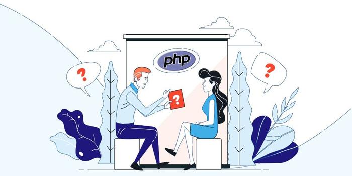 سوالهای رایج در مصاحبههای کاری زبان PHP