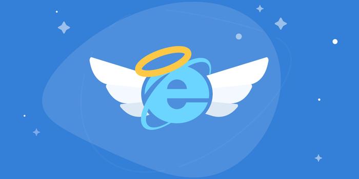آیا هنوز هم پشتیبانی از Internet Explorer لازم است؟