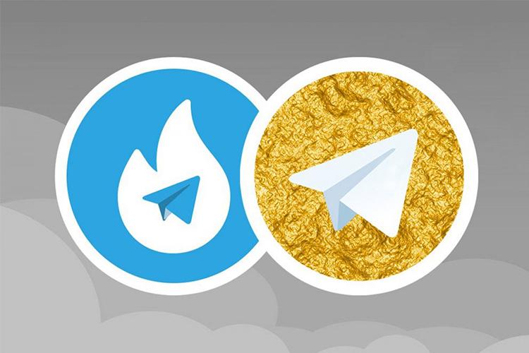 تلگرام طلایی و هات گرام به دلیل جاسوسی از گوشیها پاک شدند