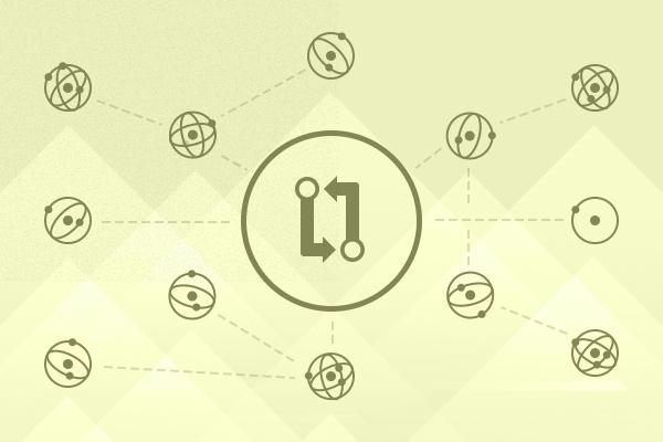 نگهداری تغییرات فایل در گیت - تغییرات اتمیک!
