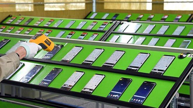 چگونه یک گوشی موبایل طراحی می شود؟