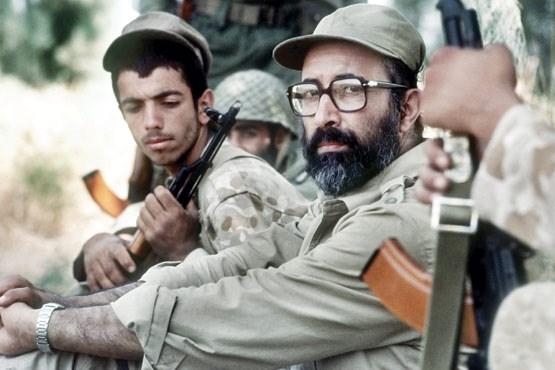 چمران نماد یک جهادگر انقلابی و اسلامی