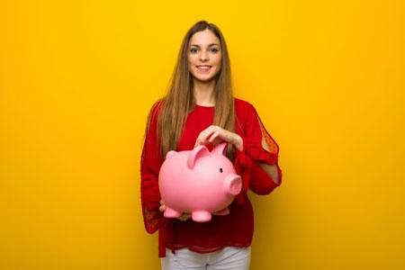 وضع مالیِ بهتر در 31 روز- روز دوم: فروختن اشیا اضافی