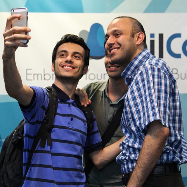 گزارش برگزاری اولین دوره کنفرانس شکست در تهران