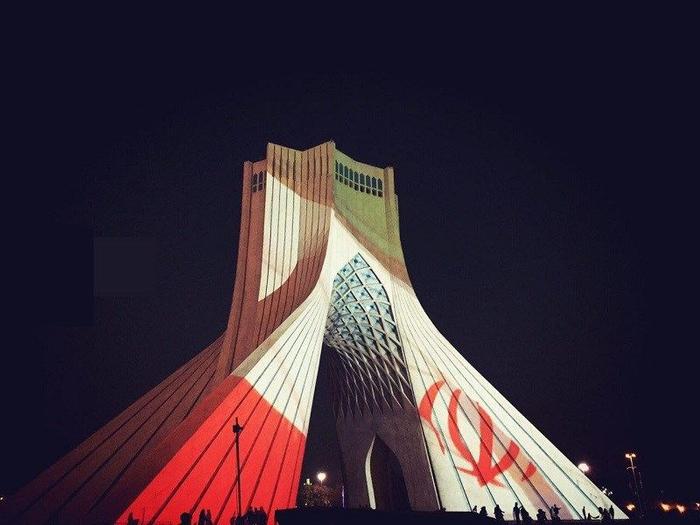 ملتگرایی و ملیگرایی در ایران