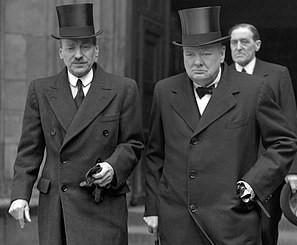 شکست چرچیل در انتخابات 1945 و اتنخابات پیشِ رو