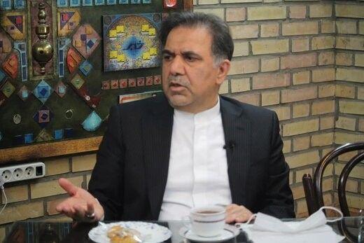 دولت احمدی نژاد ۱۰۰ درصد نظامی بود /چیزی برای پنهان کردن ندارم