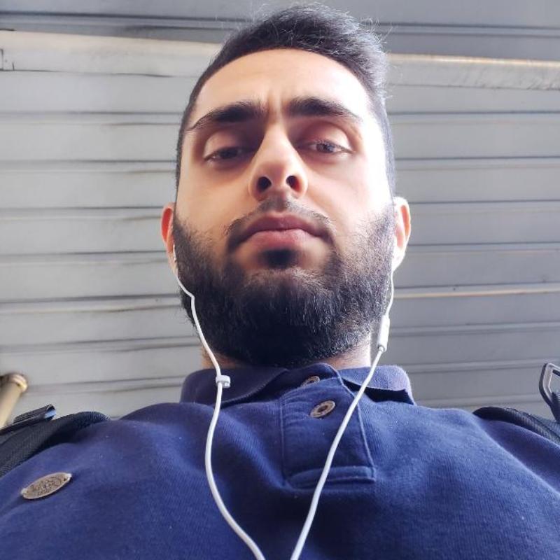 بهزاد اکبری