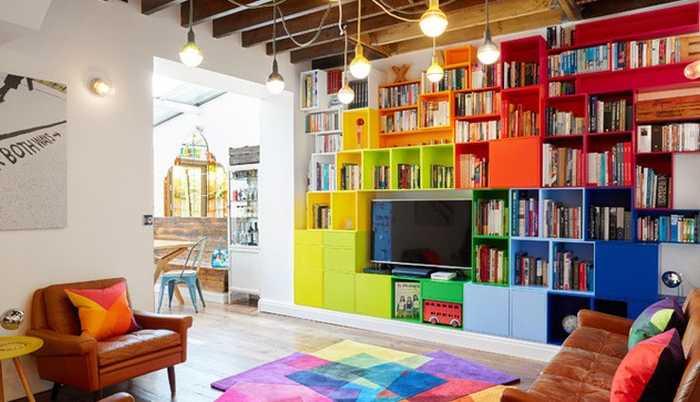 چگونه خانههای کوچک را دکوراسیون کنیم