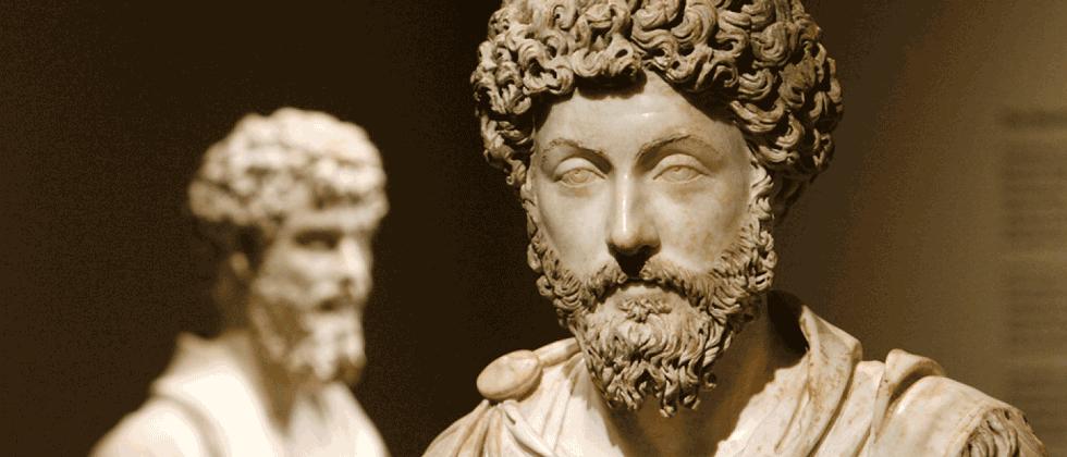 تأملاتِ یک امپراطور سادهزیست