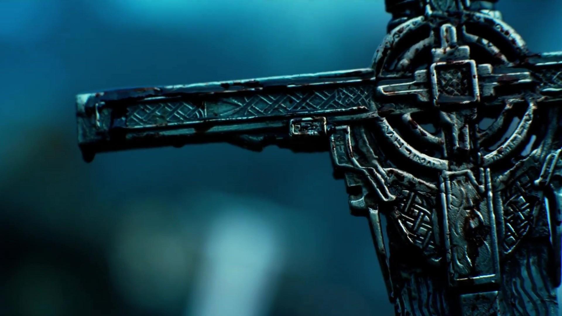 شمشیری در میان لاله ها (قسمت اول: پادشاه خائن)