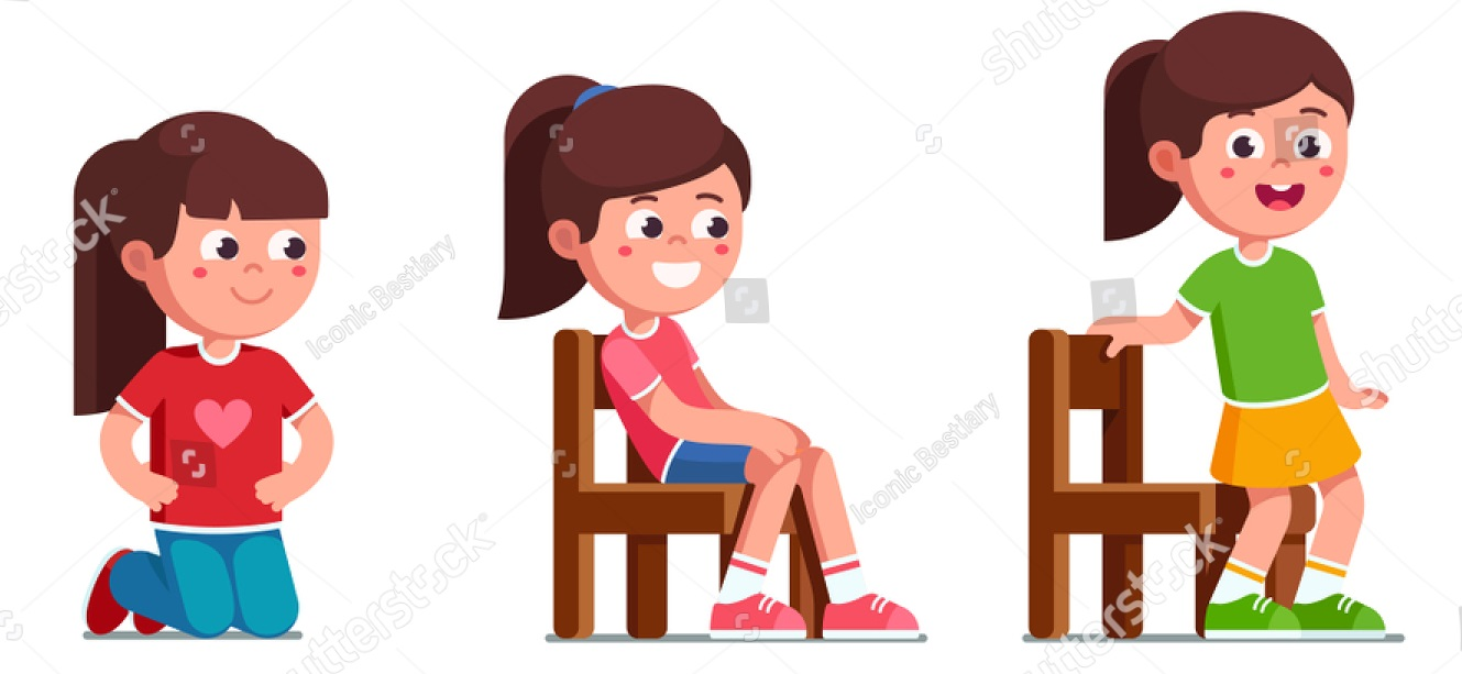 مدرس زبان عزیز! بشین پاشو!