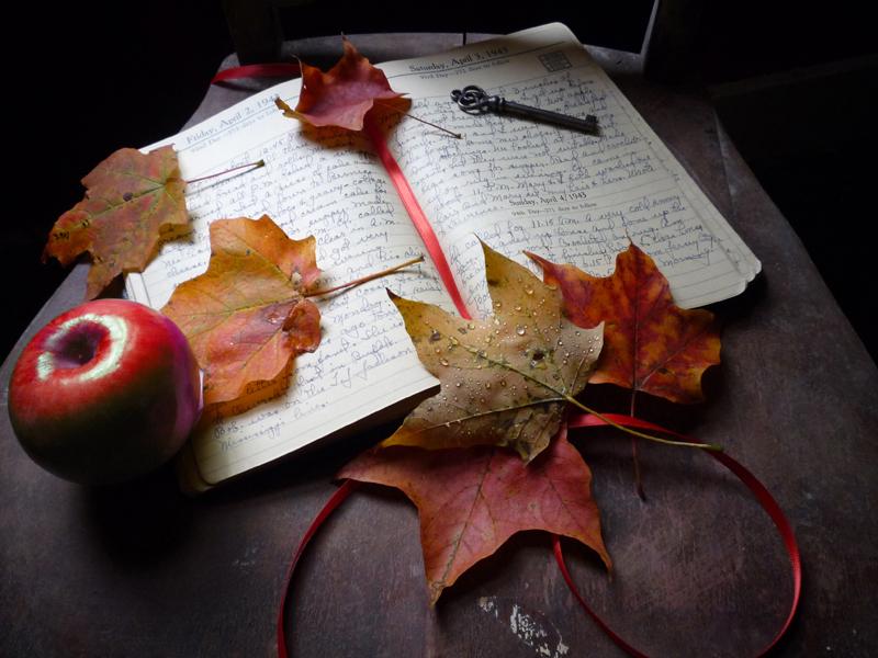 برگ در هنگام زوال می افتد، میوه در هنگام کمال.  بنگر که چگونه می افتی چون برگی زرد و یا سیبی سرخ ... کنفوسیوس
