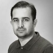 mostafa afkhami