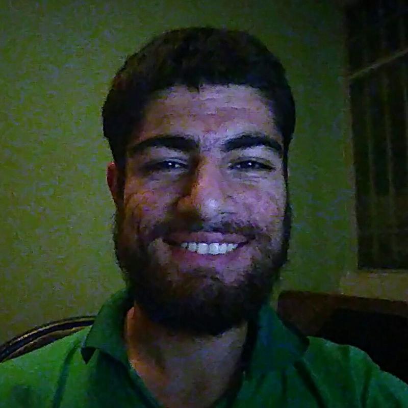 محمدامین خانی