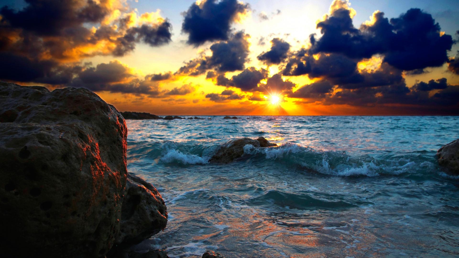 تصور کن که دریا ...