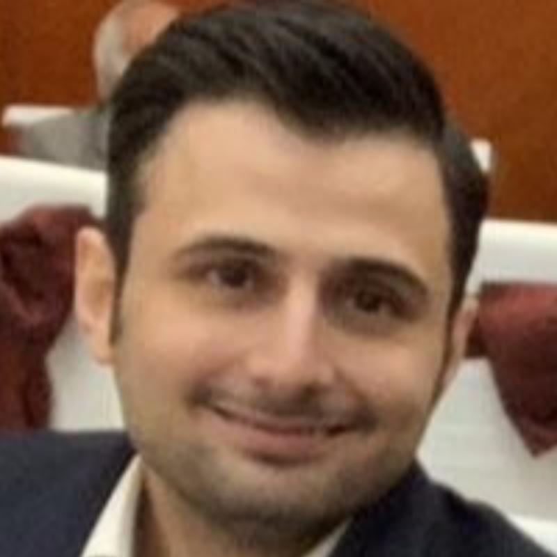 محمد سلیمانی فر
