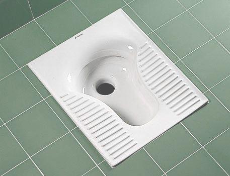 این مطلب طنز نیست! توالت اسلامی و جهت قبله
