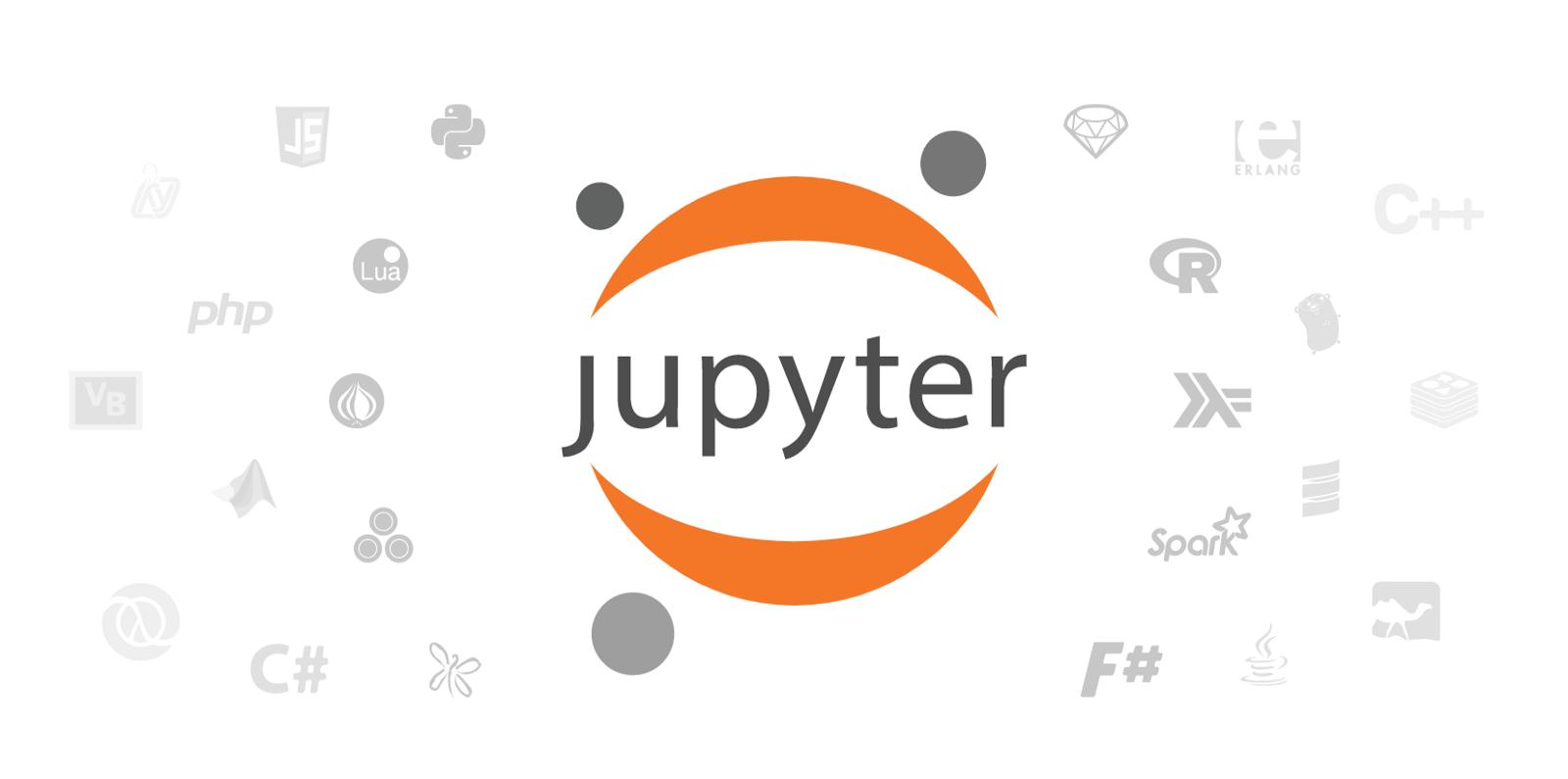 مجموعه کاملی از فوت و فن های کار با Jupyter Notebook - بخش 1/4