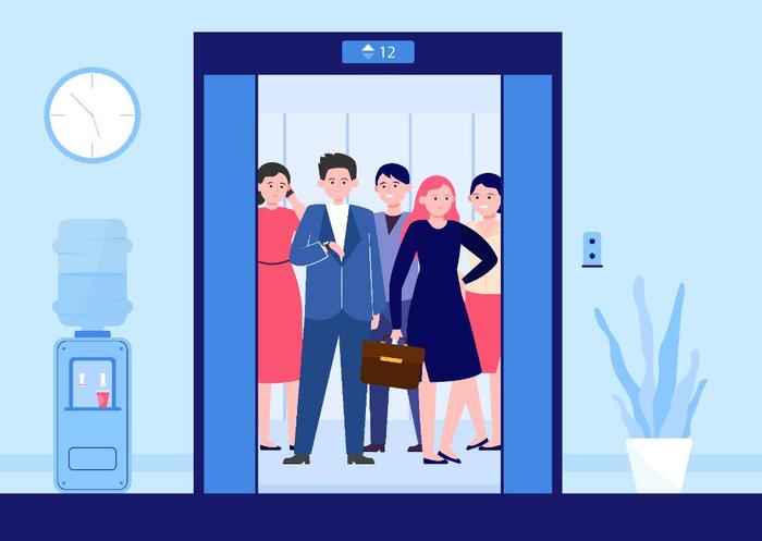آیا بالا پریدن تو آسانسور در حال سقوط باعث میشه نجات پیدا کنیم؟