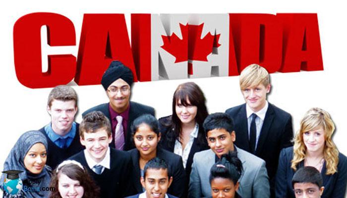 پذیرش تحصیلی کانادا تضمینی در کارشناسی ارشد