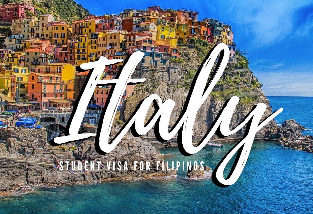 ویزای همراه دانشجویی ایتالیا چگونه است؟