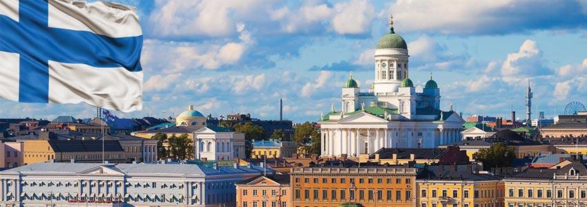 تحصیل در فنلاند با اپلای باما