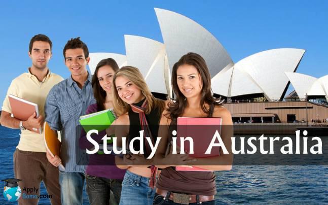 اخذ پذیرش تحصیلی استرالیا