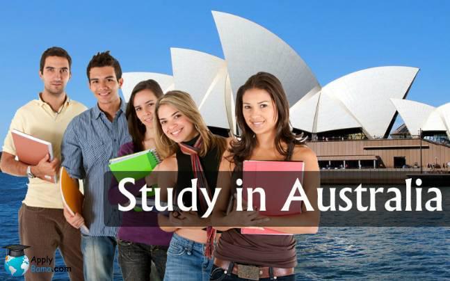 اخذ پذیرش تحصیلی استرالیا برای دکترا