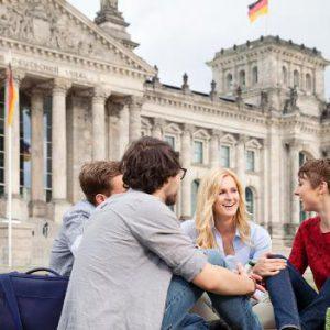 پذیرش تحصیلی رایگان در آلمان
