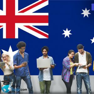 ویزای همراه دانشجویی استرالیا برای همسر