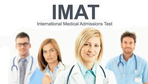 آزمون IMAT یک قدم تا پزشکی ایتالیا