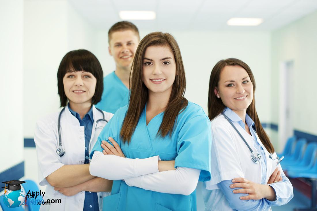شرایط پذیرش تحصیلی پزشکی استرالیا