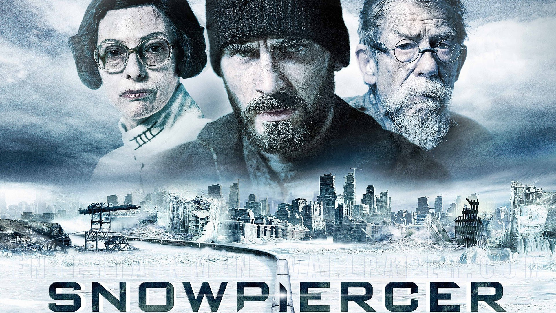 نقد فیلم برفشکن ساختۀ بونگ جون_هو