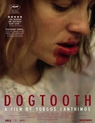 نقد و بررسی فیلم «دندان نیش» ساختۀ لانتیموس