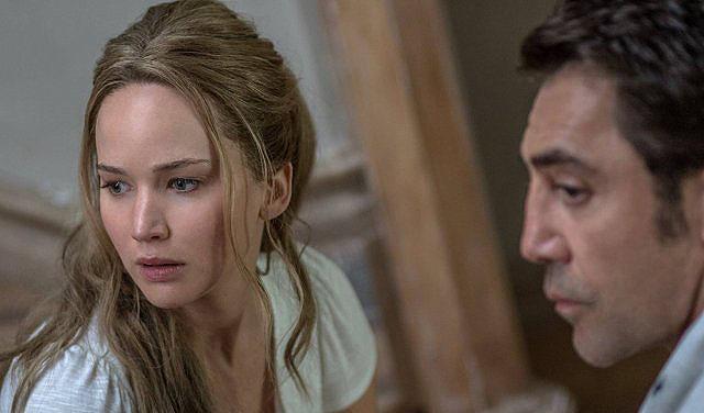 چرا مادرِ آرنوفسکی تمشک طلایی بدترین کارگردانی را گرفت؟