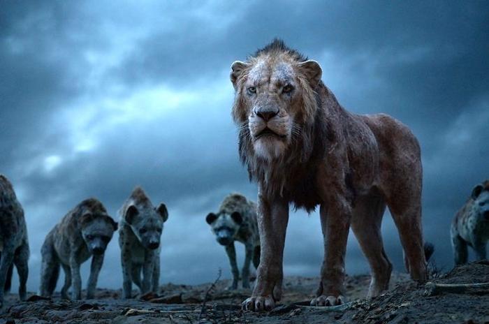 فیلم شیر شاه جدید پیامی مشابه فیلم جوکر 2019
