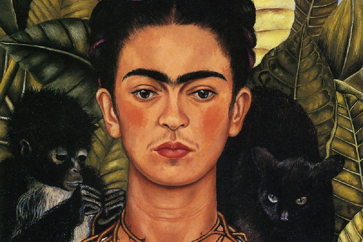 Frida Kahlo - 1925   هنر و رنج