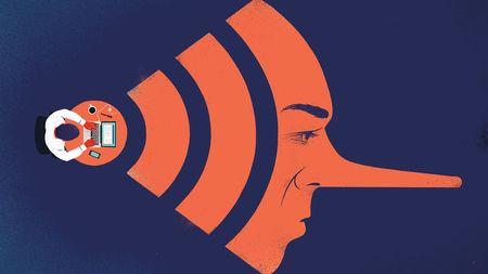 چرا در شبکههای اجتماعی «اخبار جعلی» سریعتر از حقیقت پخش میشوند؟