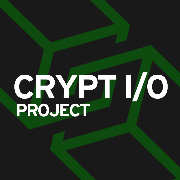 CRYPT I/O Project