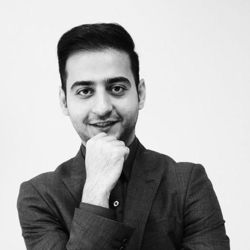 Mohammad Mirzakhani