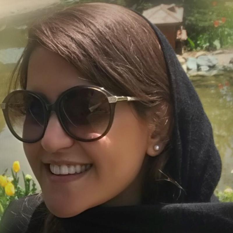 MaedehMehraein