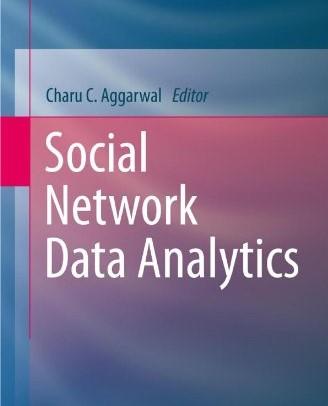 گراف کاوی - تحلیل داده های توییتر - قسمت دوم